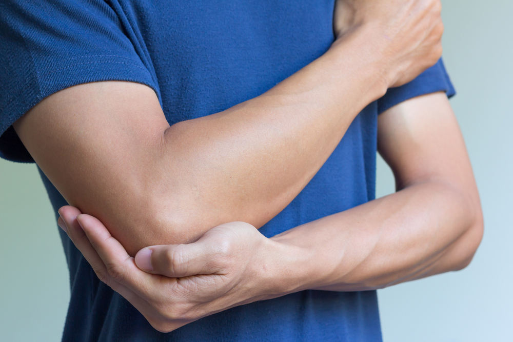 Tendinitis: The Best Treatments to Relieve Pain