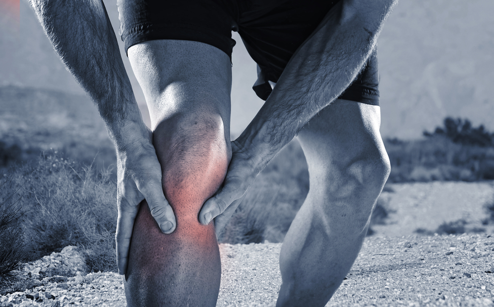 How Do Stem Cells Help Relieve Joint Pain?