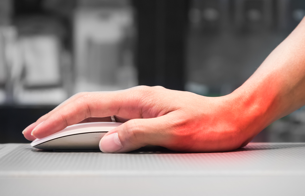 Carpal Tunnel Syndrome: Everything You Need to Know